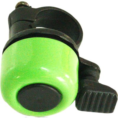 Gol Bicycle Bell - Green